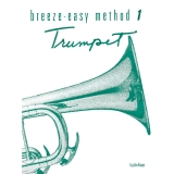 Breeze-Easy Method: Trumpet 1