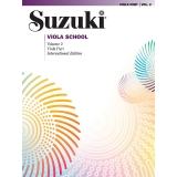 Suzuki Viola School Volume 2: Viola Part