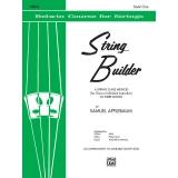String Builder Violin Book One
