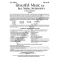 Beautiful Music for Two String Instruments Volume III