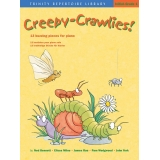 Creepy-Crawlies! (Trinity Repertoire Library I Initial-Grade 1)
