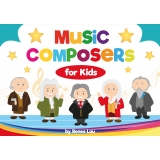 Music Composers for Kids