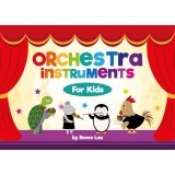 Orchestra Instruments for Kids
