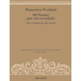 Domenico Scarlatti: Sixty Sonatas for Keyboard