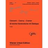 Clementi – Czerny – Cramer