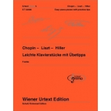 Chopin – Liszt – Hiller