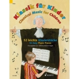 Classical Music for Children - Piano (with Online Material)