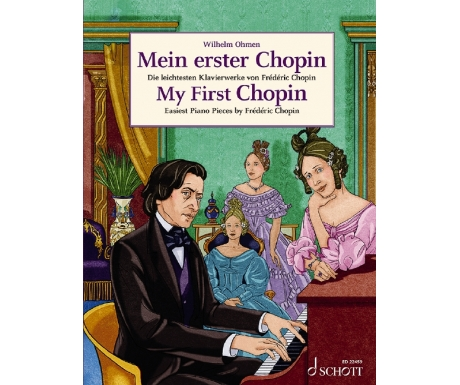 My First Chopin