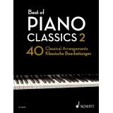 Best of Piano Classics 2