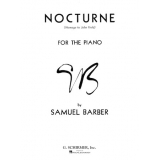 Nocturne for the Piano