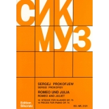Sergei Prokofiev: Romeo and Juliet Opus 75