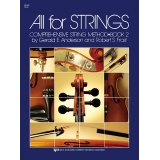 All for Strings: Violin Book 2