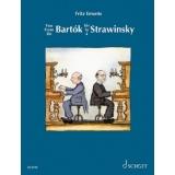 From Bartók to Strawinsky