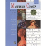 Masterwork Classics Levels 1-2 (with CD)