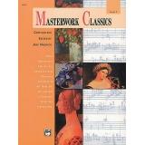 Masterwork Classics Level 7 (with CD)