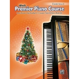 Alfred's Premier Piano Course Christmas 4