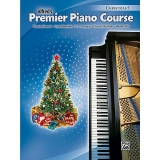 Alfred's Premier Piano Course Christmas 5