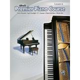 Alfred's Premier Piano Course Lesson 6