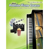 Alfred's Premier Piano Course Pop and Movie Hits 2B