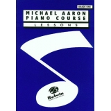 Michael Aaron Piano Course Lessons Grade One