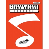 Michael Aaron Piano Course Lessons Grade Two