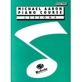 Michael Aaron Piano Course Lessons Grade Three