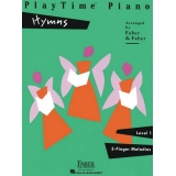 PlayTime Piano Hymns Level 1