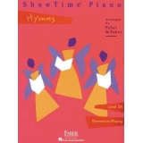 ShowTime Piano Hymns Level 2A