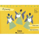 PreTime Piano Hymns Primer Level