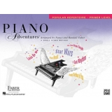 Piano Adventures Popular Repertoire Primer Level