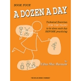 A Dozen a Day Book Four