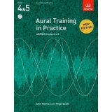 Aural Training in Practice ABRSM Grades 4 & 5 (with CD)