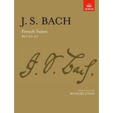 J. S. Bach: French Suites BWV 812-817