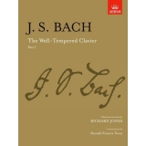 J. S. Bach: The Well-Tempered Clavier Part I