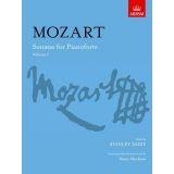 Mozart: Sonatas for Pianoforte Volume I