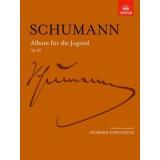Schumann: Album für die Jugend Op. 68