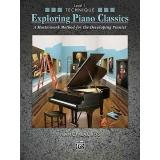 Exploring Piano Classics Level 1 Technique