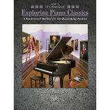 Exploring Piano Classics Level 3 Technique