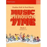 Music Through Time Book 2 (Grades 2-3)