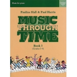 Music Through Time Book 3 (Grades 3-4)