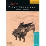 Piano Sonatinas Book 2 - Intermediate
