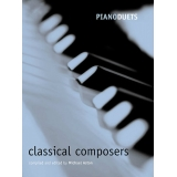 Piano Duets: Classical Composers