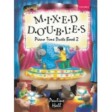 Mixed Doubles - Piano Time Duets Book 2