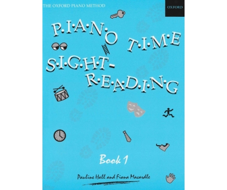 Piano Time Sight-Reading Book 1