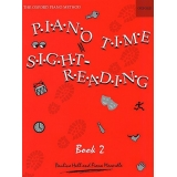 Piano Time Sight-Reading Book 2