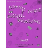 Piano Time Sight-Reading Book 3