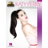 Katy Perry - Piano Play-Along Volume 125 (Piano/Vocal/Guitar with CD)