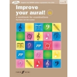Improve Your Aural! Grade 3 (with CD)