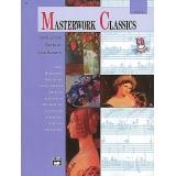 Masterwork Classics Level 3 (with CD)