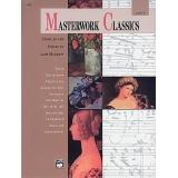 Masterwork Classics Level 6 (with CD)